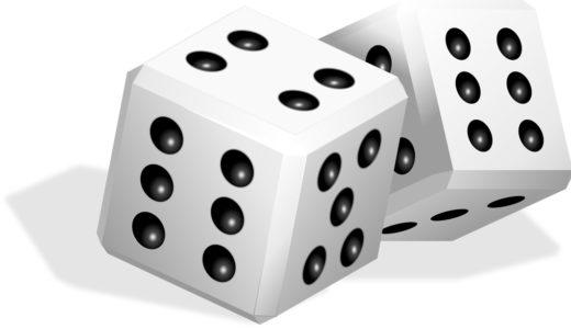 ギャンブルに向いていない人の5つの特徴